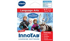 InnoTab® Software - Frozen